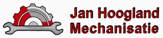Jan Hoogland Mechanisatie