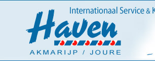 Haven Koeriers