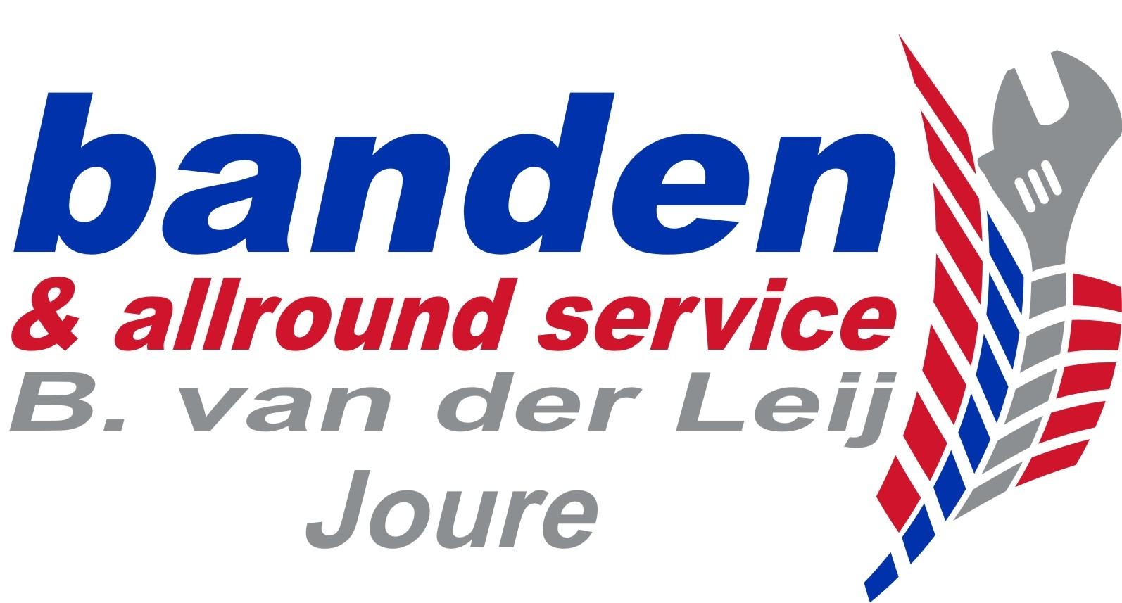 Bandenservice Joure | Bert van der Leij