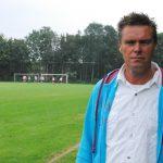 Sjouke Joppie de Bos wordt de nieuwe hoofdtrainer bij FFS voor seizoen 2018/2019